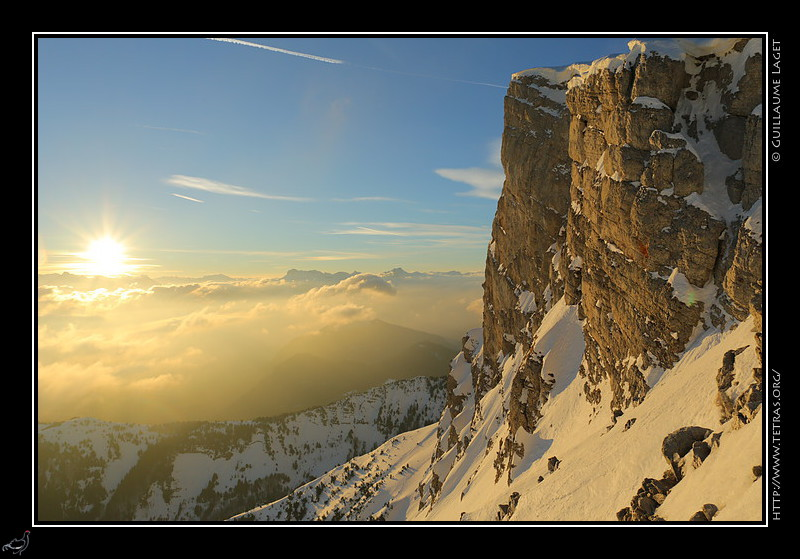 Cr�tes du Grand Veymont
