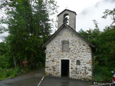 Chapelle � La Danch�re