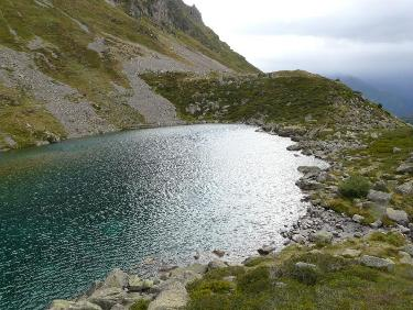 Lac d'Antarouyes