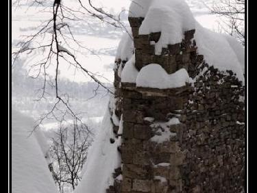 Saint-Michel du Connex