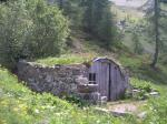 cabane de l'Oursi�re