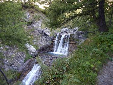 Torrent de Reyssas