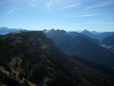 Chartreuse Sud